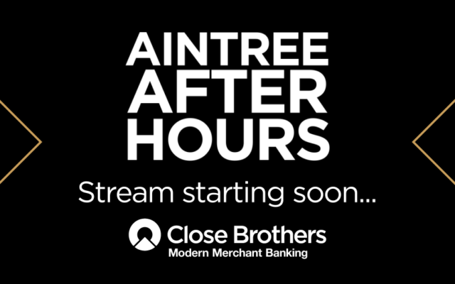 After Hours - Logo