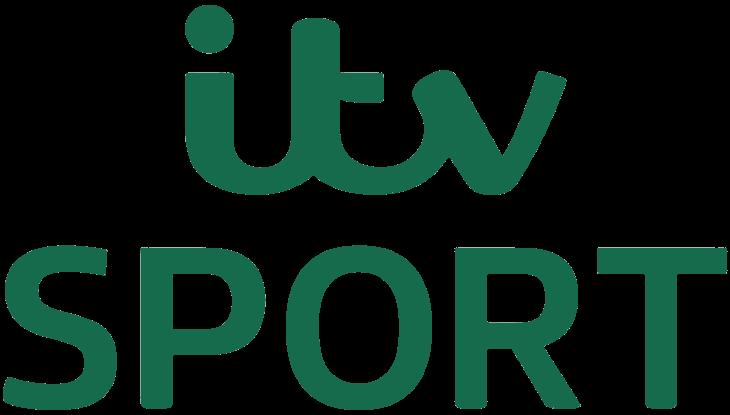 ITV Sport - Logo